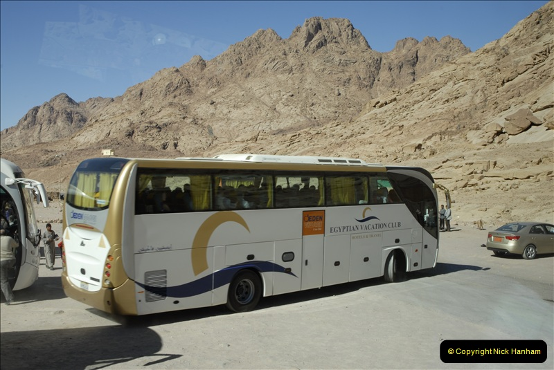 2011-11-11 Sharm El Sheikh & St. Catherine's Monastery, Egypt.   (52)