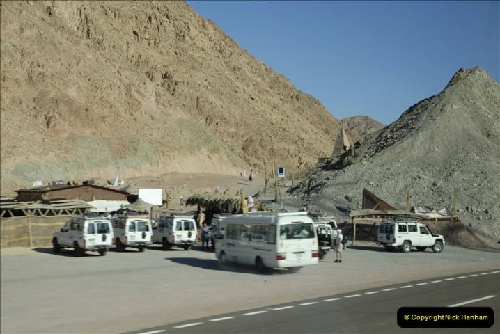 2011-11-11 Sharm El Sheikh & St. Catherine's Monastery, Egypt.   (24)