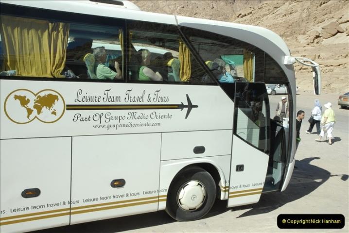 2011-11-11 Sharm El Sheikh & St. Catherine's Monastery, Egypt.   (46)