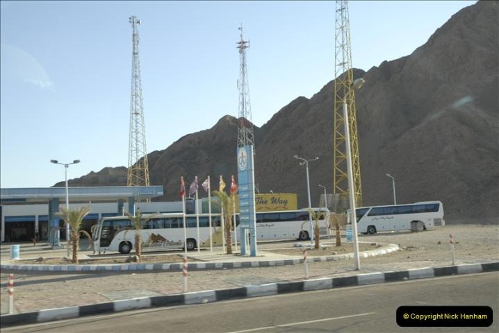 2011-11-11 Sharm El Sheikh & St. Catherine's Monastery, Egypt.   (60)