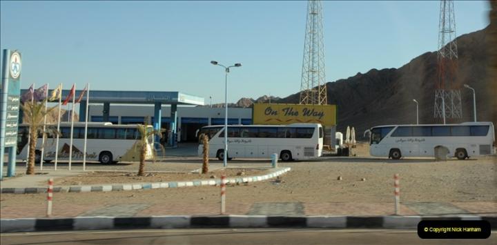 2011-11-11 Sharm El Sheikh & St. Catherine's Monastery, Egypt.   (61)