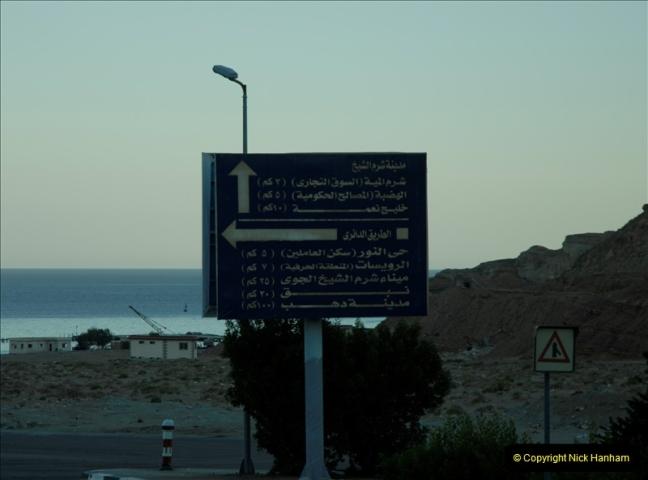 2011-11-11 Sharm El Sheikh & St. Catherine's Monastery, Egypt.   (66)