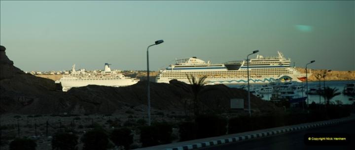 2011-11-11 Sharm El Sheikh & St. Catherine's Monastery, Egypt.   (67)