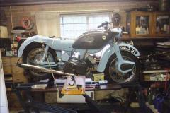2016-07-11 Arrow restoration.  (1)006