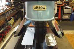 2016-07-11 Arrow restoration.  (4)009