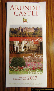 Arundel Castle 06 April 2017
