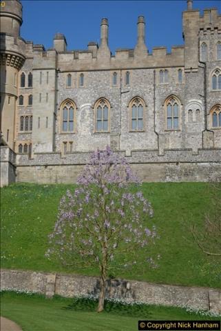 2017-04-06 Arundel Castle, Arundel, Sussex.  (13)013