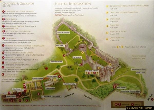 2017-04-06 Arundel Castle, Arundel, Sussex.  (2)002