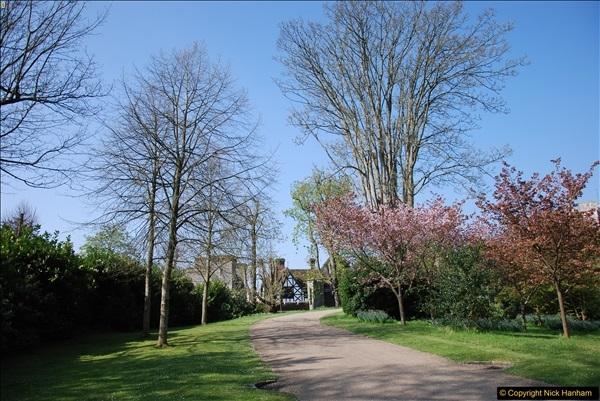 2017-04-06 Arundel Castle, Arundel, Sussex.  (22)022