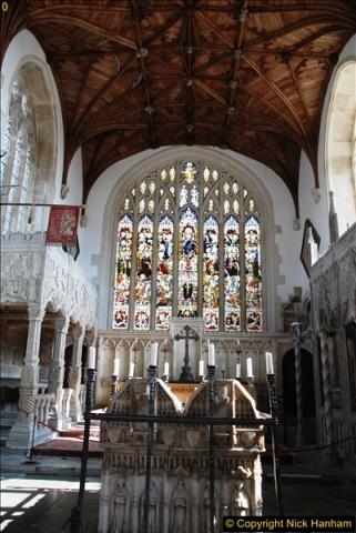 2017-04-06 Arundel Castle, Arundel, Sussex.  (37)037