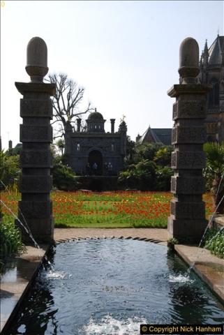 2017-04-06 Arundel Castle, Arundel, Sussex.  (58)058