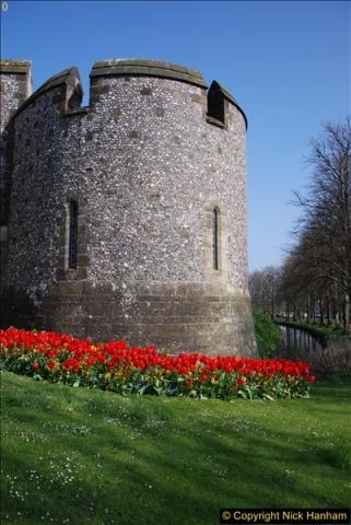 2017-04-06 Arundel Castle, Arundel, Sussex.  (7)007