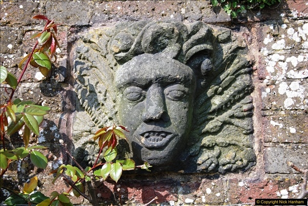 2017-04-06 Arundel Castle, Arundel, Sussex.  (89)089