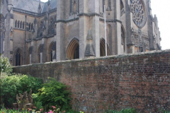 2017-04-06 Arundel Castle, Arundel, Sussex.  (101)105