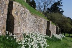 2017-04-06 Arundel Castle, Arundel, Sussex.  (17)017