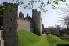 2017-04-06 Arundel Castle, Arundel, Sussex.  (189)198