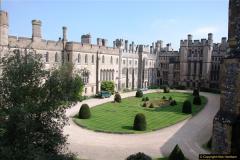 2017-04-06 Arundel Castle, Arundel, Sussex.  (196)205