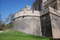 2017-04-06 Arundel Castle, Arundel, Sussex.  (20)020