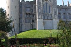 2017-04-06 Arundel Castle, Arundel, Sussex.  (222)231