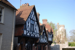 2017-04-06 Arundel Castle, Arundel, Sussex.  (227)236