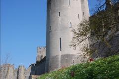 2017-04-06 Arundel Castle, Arundel, Sussex.  (23)023