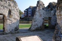 2017-04-06 Arundel Castle, Arundel, Sussex.  (238)247