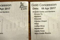 2017-04-06 Arundel Castle, Arundel, Sussex.  (3)003