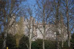 2017-04-06 Arundel Castle, Arundel, Sussex.  (5)005