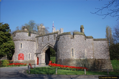 2017-04-06 Arundel Castle, Arundel, Sussex.  (6)006