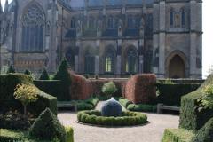 2017-04-06 Arundel Castle, Arundel, Sussex.  (78)078