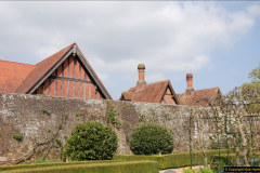 2017-04-06 Arundel Castle, Arundel, Sussex.  (96)096
