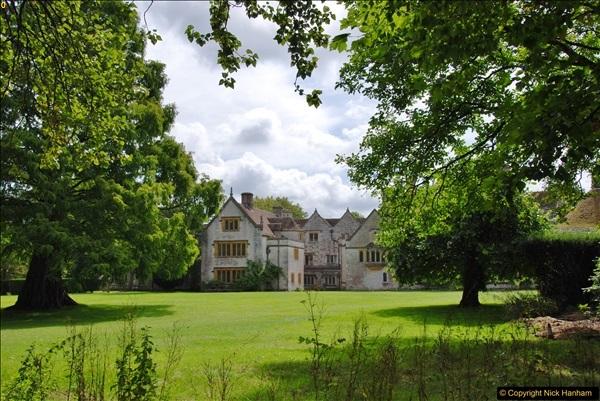 2017-08-16 Athelhampton (Hall now) House. (100)100