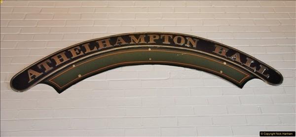 2017-08-16 Athelhampton (Hall now) House. (13)013