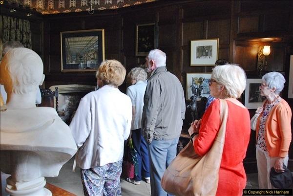 2017-08-16 Athelhampton (Hall now) House. (31)031