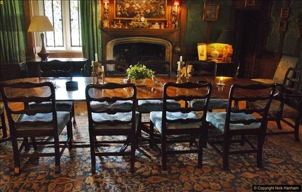 2017-08-16 Athelhampton (Hall now) House. (38)038
