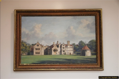 2017-08-16 Athelhampton (Hall now) House. (17)017