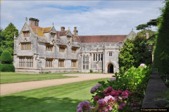 2017-08-16 Athelhampton (Hall now) House. (20)020