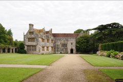 2017-08-16 Athelhampton (Hall now) House. (5)005