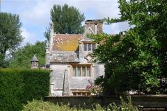 2017-08-16 Athelhampton (Hall now) House. (63)063
