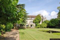 2017-08-16 Athelhampton (Hall now) House. (64)064