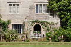2017-08-16 Athelhampton (Hall now) House. (67)067