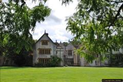 2017-08-16 Athelhampton (Hall now) House. (99)099