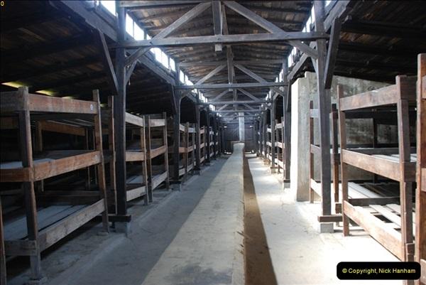 2009-09-13 Auschwitz & Birkenau, Poland.  (100)100