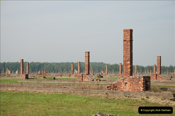 2009-09-13 Auschwitz & Birkenau, Poland.  (105)105