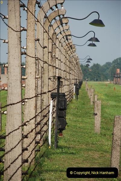 2009-09-13 Auschwitz & Birkenau, Poland.  (107)107