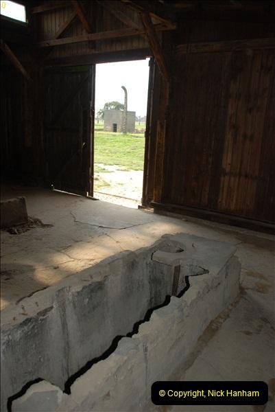 2009-09-13 Auschwitz & Birkenau, Poland.  (111)111