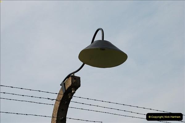 2009-09-13 Auschwitz & Birkenau, Poland.  (114)114
