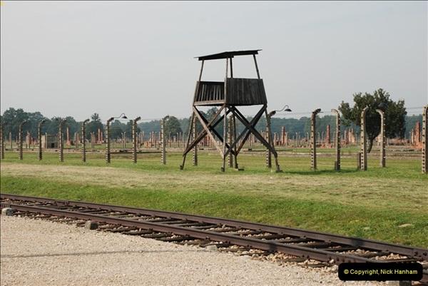 2009-09-13 Auschwitz & Birkenau, Poland.  (128)128