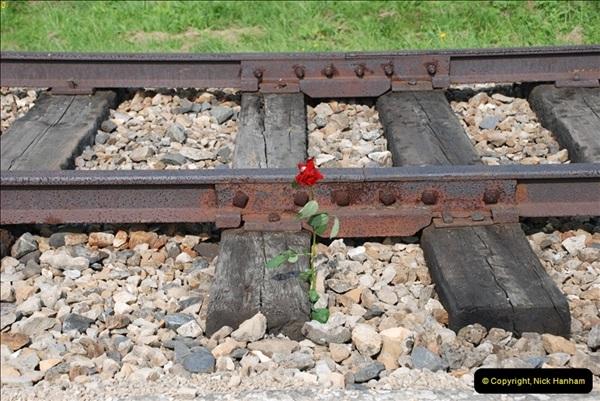 2009-09-13 Auschwitz & Birkenau, Poland.  (130)130