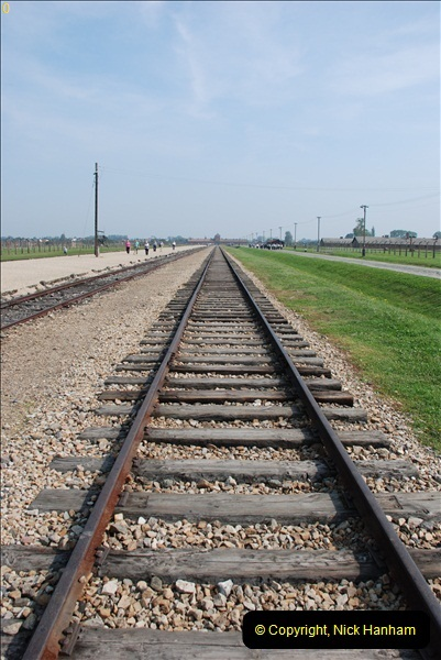 2009-09-13 Auschwitz & Birkenau, Poland.  (131)131
